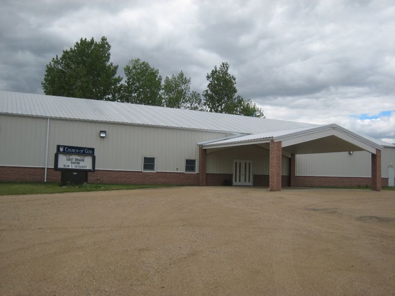 Garrison Bible Church